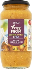 Tesco Free From 500G K...