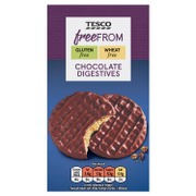 Tesco Free From 200G M...