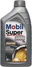 Mobil Super 3000 X1 1L Moottoriöljy 5W-40