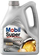 Mobil Super 3000 X1 4L...