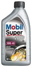 Mobil Super 2000 X1 1L Moottoriöljy 10W-40