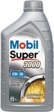 Mobil Super 3000 X1 1L Moottoriöljy Formula Fe 5W-30