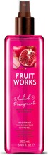 Fruit Works 250Ml Body...