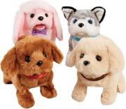 Happy Pets Playful Puppy Pals Liikkuva Pehmokoira