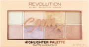 Makeup Revolution Xsoph Highlighter Palette Korostusväri