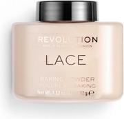 Makeup Revolution Lace Baking Puuteri