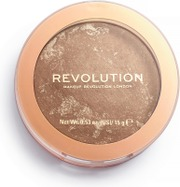 Makeup Revolution Bronzer Reloaded Take A Vacation Korostuspuuteri