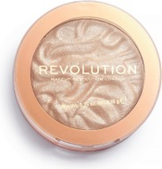 Makeup Revolution Highlight Reloaded Just My Type Korostuspuuteri