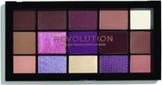 Makeup Revolution Reloaded Palette Visionary Luomiväri