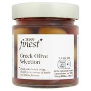 Kivellisiä oliiveja 21...