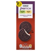 Tesco Free From 160G S...
