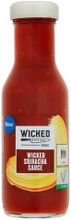 Wicked Kitchen 250Ml Sriracha Maustekastike