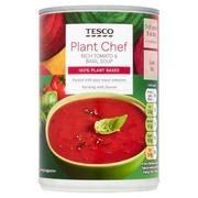 Tomaatti-basilikakeitto 400g