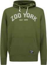 Zoo York Miesten Collegehuppari Bridget