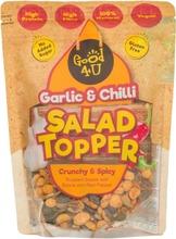 Good4u 150 G Garlic & Chilli Salad Topper
