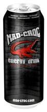 Mad Croc 50Cl Energiaj...