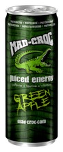Mad Croc 50Cl Juiced E...