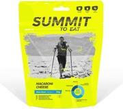 Summit To Eat Retkiruoka Makaronia Juustolla