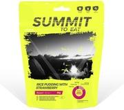 Summit To Eat Retkiruoka Mansikkainen Riisivanukas Single