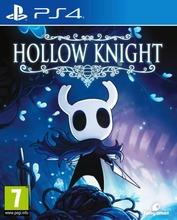 Playstation 4 Hollow Knight