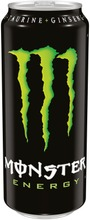 Monster Energy Green E...