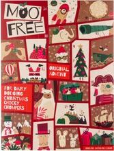 Moo Free Joulukalenter...