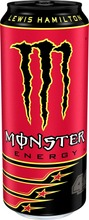Monster Energy LH44 energiajuoma tölkki 50cl