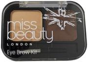 Mb Brow Kit Brunette
