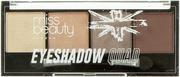 Eyeshadow Quad 1 Brown