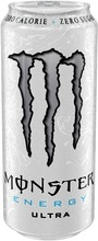 Monster Energy Ultra W...