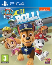 Playstation 4 Paw Patr...