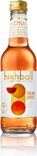 Highball Italian Spritz Alcohol Free Cocktail
