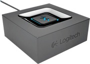 Logitech Bluetooth-Adapteri Musta