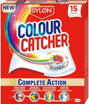 Dylon 15Kpl Colour Cat...