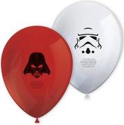 Star Wars Ilmapallot 84165 8 Kpl