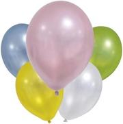 Decorata Party Ilmapallot 88884 8 Kpl