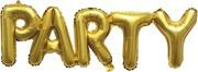 Decorata Party Foliopallo Party