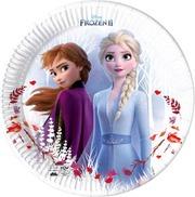 Frozen 2 Pahvilautanen...