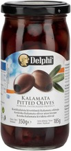Delphi 350/185G Kalamataoliivi Kivetön