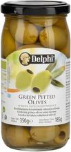 Delphi 350/185G Vihreä Oliivi Kivetön