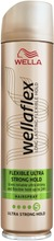 Wella Wellaflex 250Ml Ultra Strong Hiuskiinne