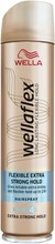 Wella Wellaflex 250Ml Extra Strong Hiuskiinne