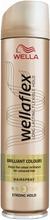 Wella Wellaflex 250Ml Brilliant Colors Hiuskiinne