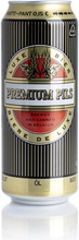 Premium Pils 50Cl Tlk Vaalea Lager Lll-Olut 4,7%