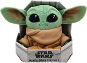 Star Wars Mandalorian, Yoda Pehmo 25Cm