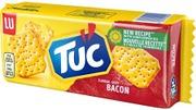 Tuc Bacon Suolakeksi 100G
