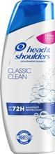 Head&Shoulders 250Ml Classic Clean Shampoo