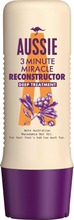 Aussie 250Ml 3 Minute Miracle Reconstructor Tehohoito