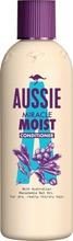 Aussie 250Ml Miracle Moist Conditioner Hoitoaine