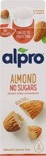 Alpro No Sugars Tuore ...